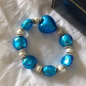 Jewelry - Murano glass bracelet